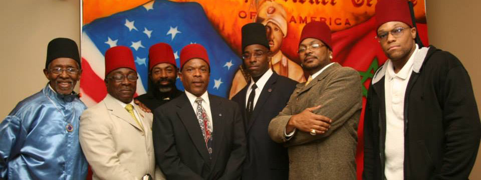 The Official Website of the Moorish Science Temple of America